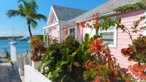 Harbour Villa Hopetown