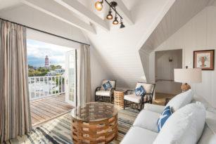 House rental set sail
